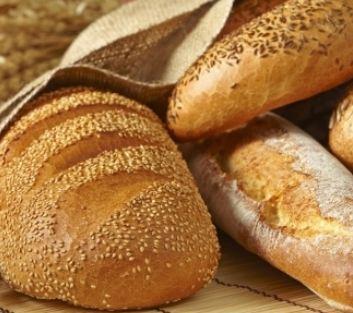 Chleb jako pokarm