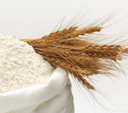 Mąka jako pokarm