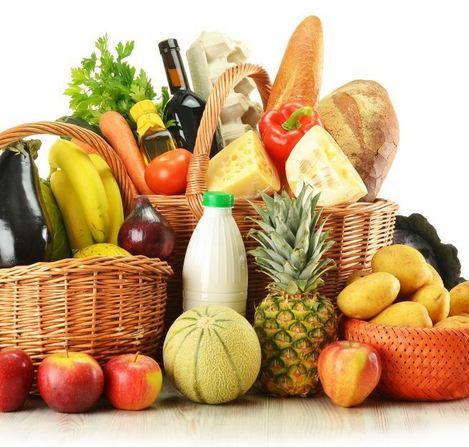 Materie pokarmowe
