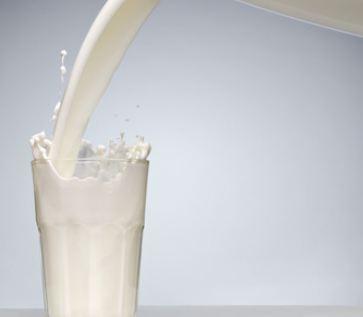 Tłuszcz z mleka