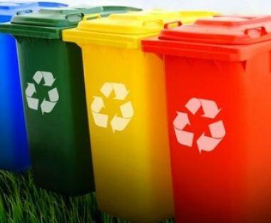 Odpadki z gospodarstwa