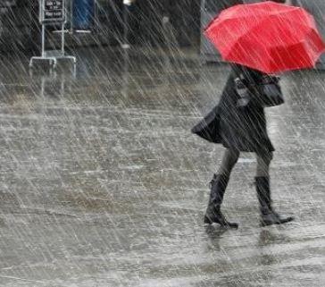 Opad deszczu