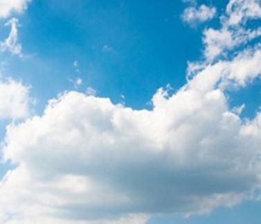 Potrzeba życiowa człowieka – powietrze